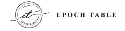 EPOCH TABLE